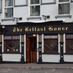 Belfast House Bar Cookstown, Co.Tyrone